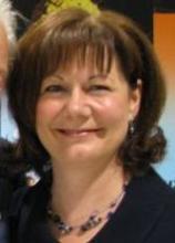 Sherry Dupuis