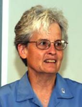 Marcia Jean Carter