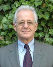 Fred Coalter