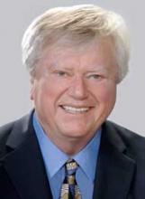 Geoffrey C. Godbey