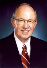 Tony A. Mobley