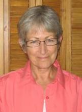 Alison Pedlar