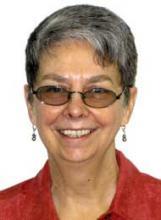 Susan M. Shaw